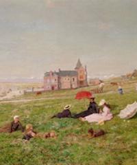 Manet, Renoir, Monet, Gauguin...180 capolavori dell'800 in mostra a Varese