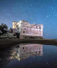 Visite serali con reading al Castello di Santa Severa