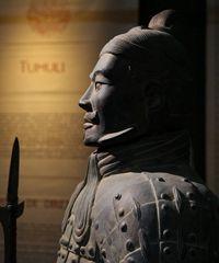 """Arrivano in città """"L'esercito di Terracotta e il Primo Imperatore della Cina"""""""
