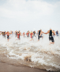 Campionati Italiani di Triathlon Sprint