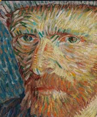'Van Gogh. I colori della vita' la Mostra al Centro Culturale Altinate