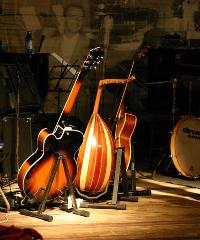 Quinteto Astor Piazzolla alla Casa del Jazz