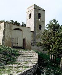Pellegrinaggio al Santuario di Monteforte