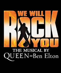 We Will Rock You, il musical con i successi dei Queen