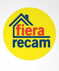 Fiera Recam - Rassegna della casa e bioedilizia