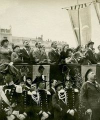 """In esposizione """"Trieste 1921. Luoghi storie e memorie"""""""