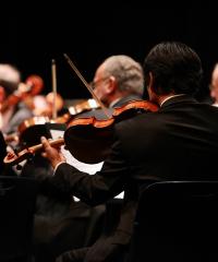 """Hellfire, concerto della Civica Orchestra di fiati """"G.Verdi"""""""