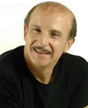 Carlo Buccirosso in scena con