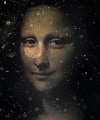 """Looking for Monna Lisa"", la mostra diventa virtuale"