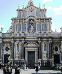 Le Vie dei Tesori a Catania