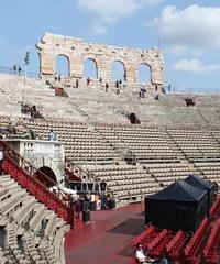 La Carmen di Georges Bizet in scena all'Arena di Verona