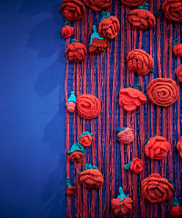 Abilmente Primavera, mostra internazionale di manualità creativa