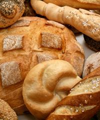 Festa del pane e dei prodotti da forno