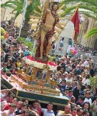 ANNULLATO - La Settimana Santa a Scicli, un evento da non perdere
