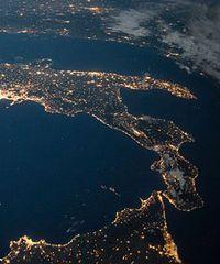 """""""Mediterranea"""": a Matera si parla del mare"""