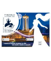 Notte delle Muse: i musei di Pinerolo tornano protagonisti