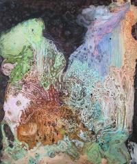 Montefantasma: mostra di Sabrina Casadel a Caserta