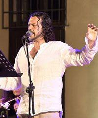 """""""Dante: discesa all'Inferno"""", Mino Manni recita in streaming brani tratti dalla Divina Commedia"""