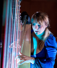 Floraleda Sacchi rilegge Ludovico Einaudi: concerto online