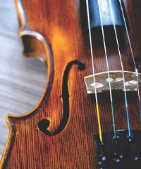 Il noto violinista Alessandro Quarta in concerto