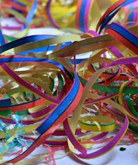 Il centro di Urbino si colora con il Carnevale