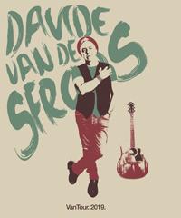 Davide Van De Sfroos torna in tour