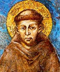 Festa di San Francesco d'Assisi Patrono d'Italia