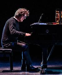 Remo Anzovino in concerto a Trieste