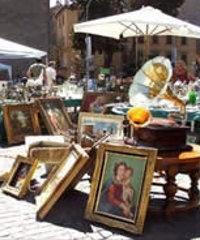 SOSPESO FINO A DATA DA DESTINARSI - Mirandolantiquaria: antiquariato, ri-uso e opere dell'ingegno