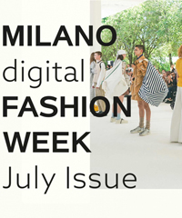 Milano Digital Fashion Week: uno speciale evento digitale