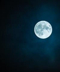 Moon week: una settimana di eventi dedicati alla Luna