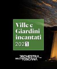 Ville e Giardini incantati 2021