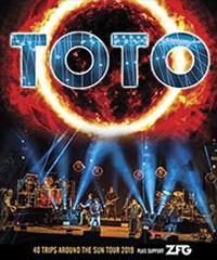 I Toto in concerto a Marostica