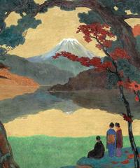 Giapponismo. Venti d'Oriente nell'arte europea 1960-1915