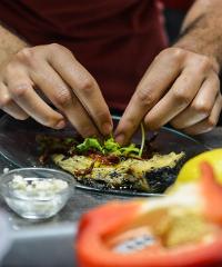 """Incontri online """"La storia della Spagna nella sua gastronomia"""""""