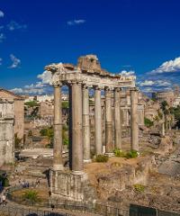Giornate Europee del Patrimonio 2020 ai Fori Imperiali
