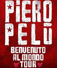 Piero Pelù torna live nei maggiori club italiani
