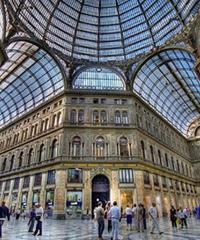 La Casa Massonica di Napoli apre le proprie porte
