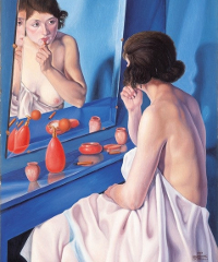 """Vedo nudo. Arte tra seduzione e censura"""