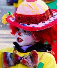 Carnevale estivo di Camugnano 2019