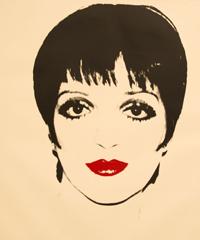 A Villa Reale 140 opere di Andy Warhol, del maestro della Pop art