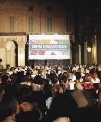 Cinema a Palazzo, torna la rassegna di film per l'ottava edizione