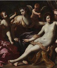 Tempo Barocco: quaranta capolavori in mostra a Palazzo Barberini