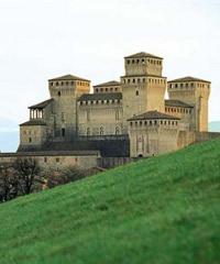 Alla scoperta del Castello di Scipione dei Marchesi Pallavicino
