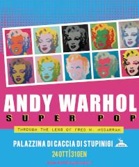 Andy Warhol è