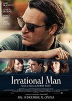 Irrational Man al Cinema - Film a Bari- Virgilio