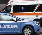 Roma, giovane appesa al cornicione del 9° piano: 'Voglio morire'