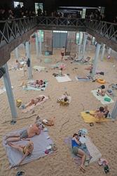 f83454261a Lituania la Spiaggia in un Interno - Treviso