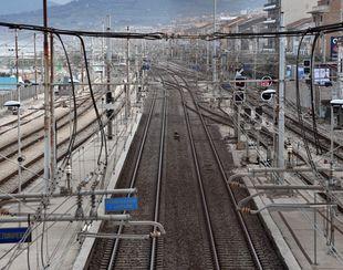 Stop Treni su Adriatica Guasto Elettrico - Camerino