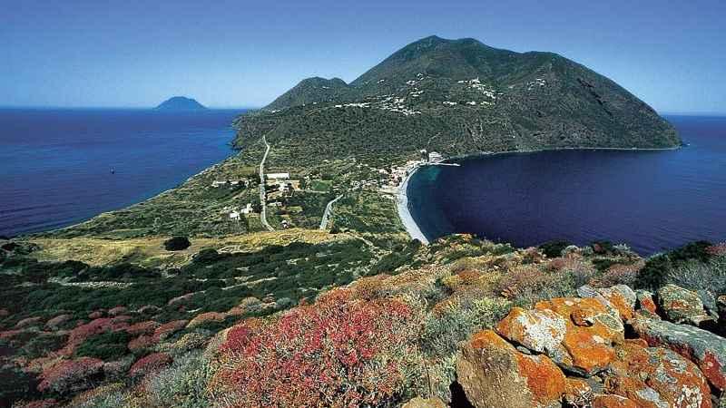 isole più piccole - filicudi